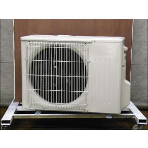 (中古 エアコン)三菱電機 2013年製 MSZ-HM223W 自動お掃除機能付き 霧ヶ峰 100V 2.2kw 6畳 中古エアコン エアコン中古 壁掛 クーラー|mtshopid|02