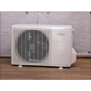 富士通ゼネラル 2012年製 AS-R28B-W 自動お掃除機能付き 100V 2.8kw 10畳 中古エアコン エアコン中古 壁掛 クーラー|mtshopid|02