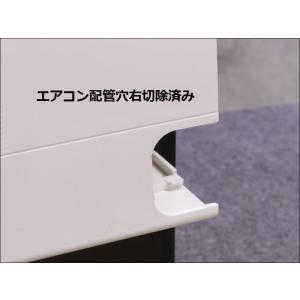 富士通ゼネラル 2012年製 AS-R28B-W 自動お掃除機能付き 100V 2.8kw 10畳 中古エアコン エアコン中古 壁掛 クーラー|mtshopid|04