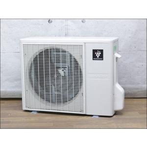 (中古 エアコン)シャープ 2011年製 AY-A50SX-W 自動お掃除機能付き 200V 5.0kw 16畳 中古エアコン エアコン中古 壁掛 クーラー|mtshopid|02