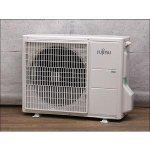 (中古 エアコン)富士通ゼネラル 2014年製 AS-M28D-W 自動お掃除機能付き 100V 2.8kw 10畳 中古エアコン エアコン中古 壁掛 クーラー|mtshopid|02