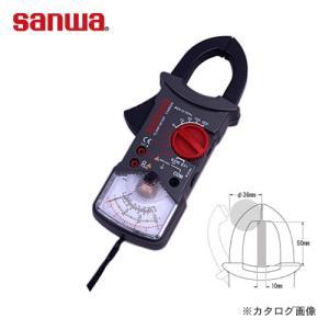 三和電気計器 SANWA クランプメータ CAM600S|mtshopid