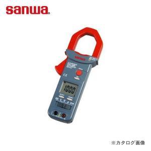 三和電気計器 SANWA クランプメータ DCL1000|mtshopid
