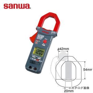 三和電気計器 SANWA DCL1200R クランプメータ|mtshopid