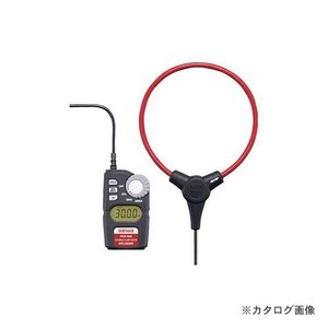 SANWA AC専用フレキシブルクランプメ-タ DCL3000R|mtshopid