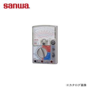三和電気計器 SANWA アナログマルチテスタ FET電子テスタ EM7000|mtshopid