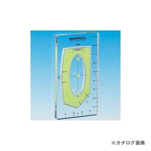 マーベル MARVEL 電工カードレベル MBL-100C mtshopid