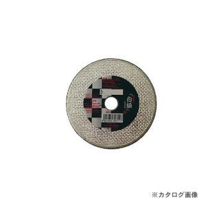 マーベル MARVEL 切断砥石105 白銀 10枚セット MT-105SG|mtshopid