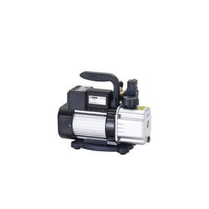 (1000円以上で送料無料)タスコ TASCO 高性能ツーステージ 真空ポンプ (オイル逆流防止機能付) TA150RB