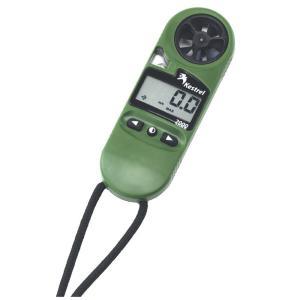 タスコ TASCO ポケットサイズ温風速計 TA411W mtshopid
