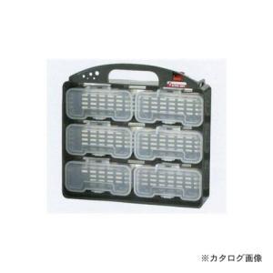 タスコ TASCO TA981MB-2 パーツケース (6パーツ)|mtshopid