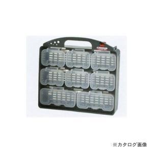 タスコ TASCO TA981MB-3 パーツケース (8パーツ)|mtshopid