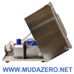 真空包装機 ( VAC-301W ) : 安心の日本で組立製造 小型 業務用 全自動|mudazero|07