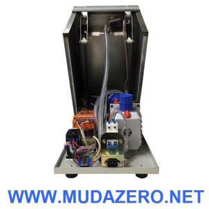 真空包装機 ( VAC-301W ) : 安心の日本で組立製造 小型 業務用 全自動|mudazero|08