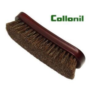 ●17cm×5.4cm×4.5cm ●ドイツ製   【特徴】 コロニル馬毛ブラシは皮革の種類を選ばず...
