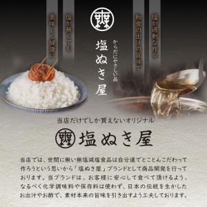 無塩 食塩不使用  ドレッシング 塩ぬき屋 2本セット 化学調味料 添加物一切不使用   | 減塩中の方 贈答  プレゼントにも ギフト|muen-genen|04