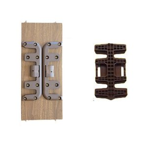 棚コネクターベース2個付|mugen-cf