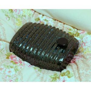 [送料無料※北海道,沖縄,東北は半額]信楽焼 陶器製 湯たん...