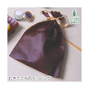 むぎごころの200円ラッピング|mugigokoro-y