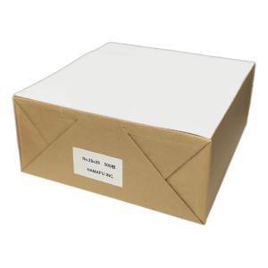 フラッシュカード正方形【厚手】国産上質紙180kg 【500枚】 28cmx28cm