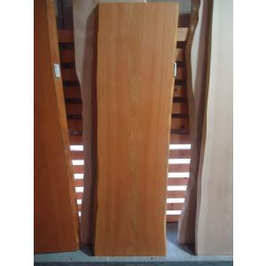 タモ 一枚板 無垢 テーブル オイル仕上げ済 1860×500×45|mukusakura