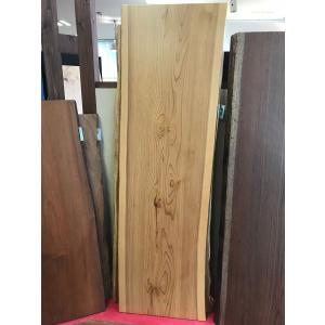 スギ 杉 一枚板 無垢 テーブル ウレタン塗装 2090×630×39|mukusakura