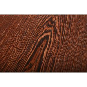ウエンジ 一枚板 無垢 テーブル ウレタン塗装絹肌仕上げ 1800×830×50 mukusakura