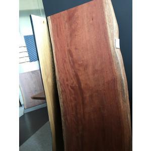 タリ 一枚板 無垢 テーブル ウレタン塗装絹肌仕上げ 1995×760×53 mukusakura