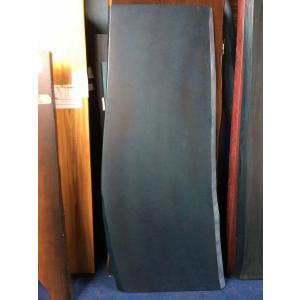 トチ 栃 一枚板 無垢 テーブル 藍染済 1800×600 - 700×40|mukusakura