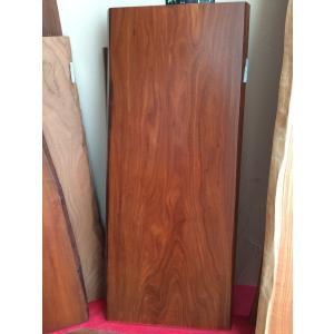 アサメラ 一枚板 無垢 テーブル ウレタン塗装済 1500×580×60 mukusakura