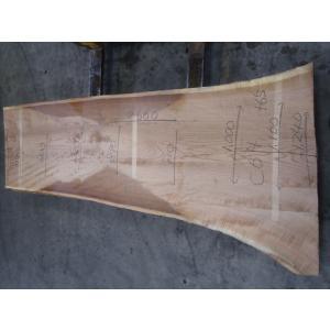 キハダ 一枚板 テーブル ウレタン塗装 1820×770×44 mukusakura