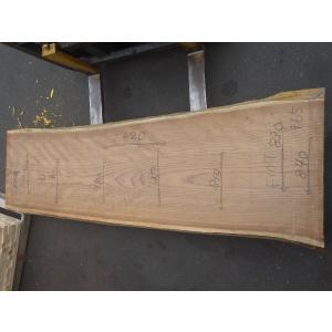 キハダ 一枚板 テーブル 原板 2620×710×65 mukusakura
