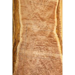 キハダ 一枚板 テーブル 原板 2100×750×70 mukusakura
