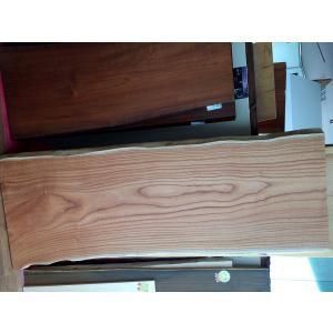 センダン 栴檀 一枚板 無垢 テーブル 粗削り 2050×670 - 740×60|mukusakura