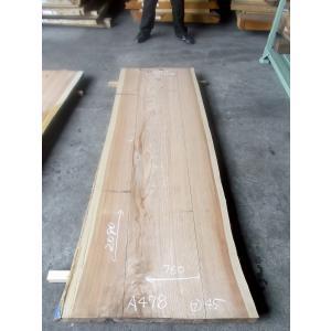 スギ 杉 一枚板 無垢 テーブル 粗削り 2090×690 - 760×45|mukusakura