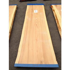 スギ 杉 一枚板 無垢 テーブル 粗削り 2130×570 - 670×45|mukusakura