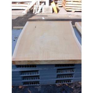 ケヤキ 欅 一枚板 無垢 テーブル 原板 1250×990×70|mukusakura