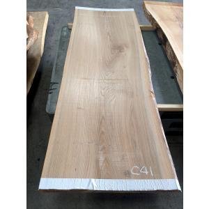 ニレ 楡 一枚板 無垢 テーブル 粗削り 1760×600 - 650×40|mukusakura