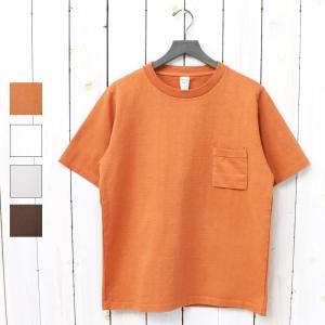 【クーポン配布中】Jackman (ジャックマン)『Dotsume Pocket T-Shirt-J...