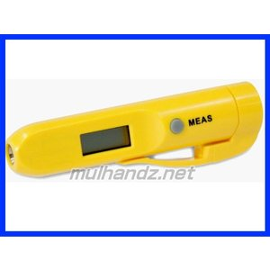 CUSTOM ペン型放射温度計 IR-10|mulhandz