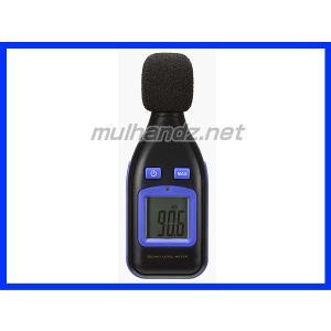 CUSTOM デジタル騒音計 SL-100U|mulhandz