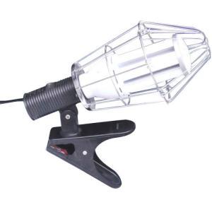 フジマック LED投光器 JL21C 超明るい85W フルスパイラル クリップ付 LED作業灯 ハンドランプ LED-21C FMC|mulhandz