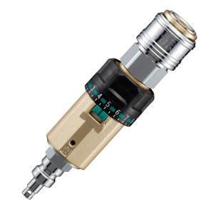 RYOBI GAR-2509N 高圧常圧変換 コンバーター 減圧レギュレーター リョービ|mulhandz