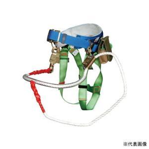 落ちてたまるか!林業用安全帯 3.0mライトタイプ 枝打ち作業 12C-70RR-3.0 mulhandz