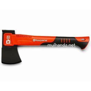ハスクバーナ 斧 ハチェット アックス 34cm H900 5807610-01 Husqvarna mulhandz