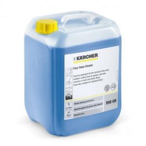 KARCHER ケルヒャー 床洗浄機用洗浄剤 RM 69 ASF 10L  6.295-120.0
