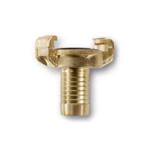 高圧洗浄機用アクセサリー  6.388-461.0:ホース側給水口取付金具です。 真ちゅう製の丈夫な...