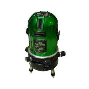 ■電子整準マイコン制御、自動整準(スイッチひとつの簡単操作)揺れ、振動に強い自動整準センサー ■実測...