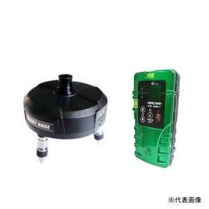 SB-G 地墨自動追尾台 スマートベース レーザーテクノ グリーンレーザー用|mulhandz