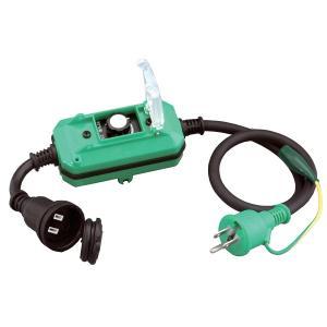 日動スピコンBOX SPB-E011W 電動工具スピードコントローラーの画像